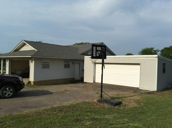 3 bed 2 bath Single Family at 1986 Thompson Bay Loop Scranton, AR, 72863 is for sale at 220k - 1 of 8