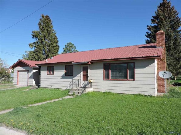 2 bed 1 bath Single Family at 207 E Crofoot St Sheridan, MT, 59749 is for sale at 125k - 1 of 20
