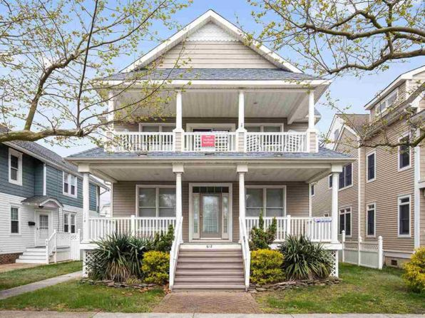 8 bed 4 bath Multi Family at 612-14 Atlantic Ave Ocean City, NJ, 08226 is for sale at 1.38m - 1 of 25