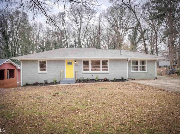 3 bed 2 bath Single Family at 2041 Trailwood Rd Decatur, GA, 30032 is for sale at 250k - 1 of 22