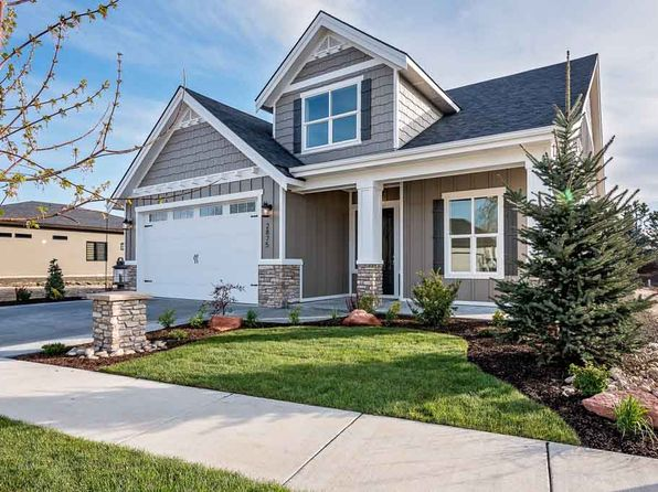 3 bed 3 bath Single Family at 2875 S Creek Pointe Ln Eagle, ID, 83616 is for sale at 490k - 1 of 24
