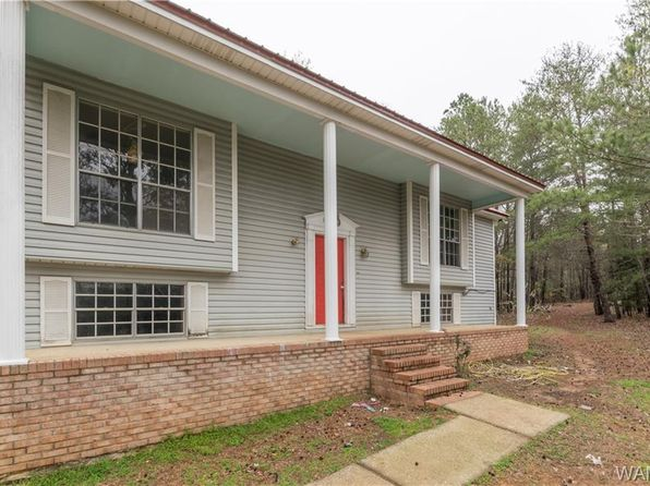 3 bed 2 bath Single Family at 12803 Bama Rock Garden Rd Vance, AL, 35490 is for sale at 110k - google static map