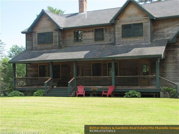 4 bed 4 bath Single Family at 11 SALT POND RD CUSHING, ME, 04563 is for sale at 350k - 1 of 36