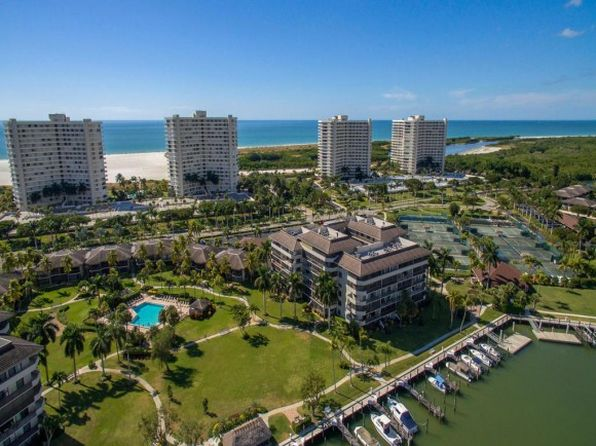 2 bed 2 bath Condo at 601 Seaview Ct Marco Island, FL, 34145 is for sale at 390k - 1 of 15