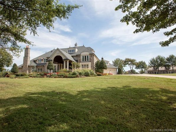 5 bed 8 bath Single Family at 13127 S YORKTOWN AVE BIXBY, OK, 74008 is for sale at 2.20m - 1 of 36