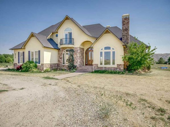 5 bed 3.5 bath Single Family at 9625 N Highway 52 Horseshoe Bend, ID, 83629 is for sale at 525k - 1 of 25