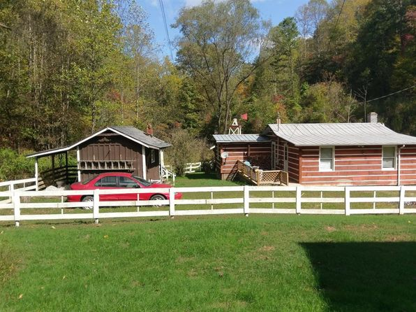 3 bed 1 bath Single Family at 1310 Trace Caney Rd Hindman, KY, 41822 is for sale at 49k - 1 of 13