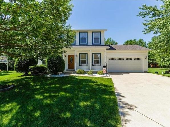 3 bed 3 bath Single Family at 44 Marcus Dr Saint Peters, MO, 63376 is for sale at 190k - 1 of 23