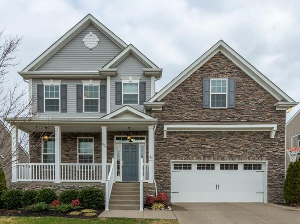 5 bed 3 bath Single Family at 1825 Looking Glass Ln Nolensville, TN, 37135 is for sale at 425k - 1 of 30