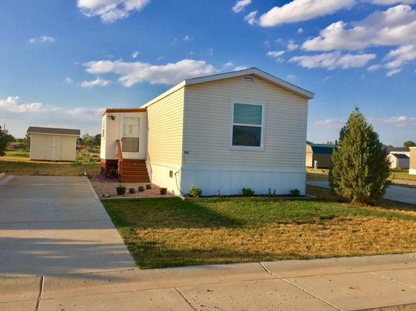3 bed 2 bath Mobile / Manufactured at 915 Palomino Ln Dickinson, ND, 58601 is for sale at 50k - 1 of 28