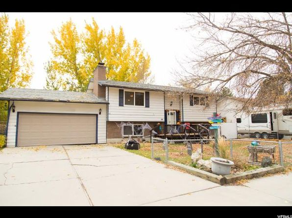 4 bed 2 bath Single Family at 2265 W 300 N Provo, UT, 84601 is for sale at 235k - 1 of 34