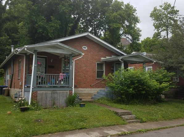 2 bed 2 bath Multi Family at 710 Brawner St Frankfort, KY, 40601 is for sale at 40k - 1 of 3