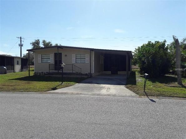 2 bed 2 bath Mobile / Manufactured at 6710 36th Ave E Palmetto, FL, 34221 is for sale at 54k - 1 of 8