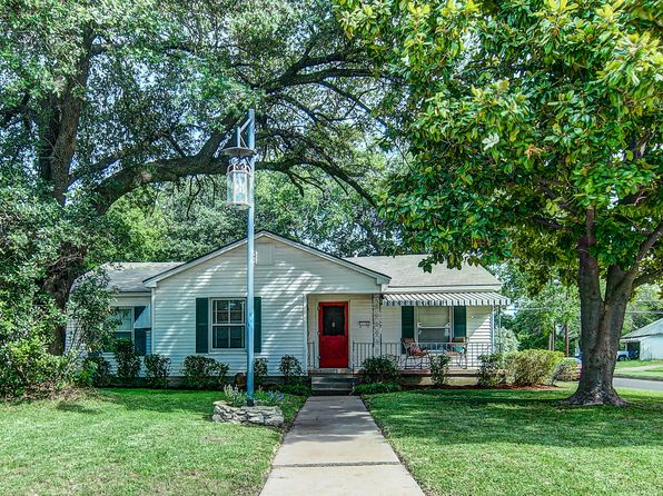 3 bed 1 bath Single Family at 3301 Colcord Ave Waco, TX, 76707 is for sale at 117k - 1 of 33