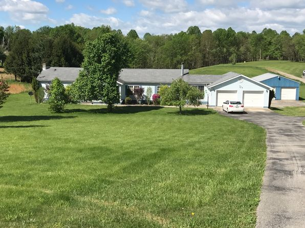 3 bed 3 bath Single Family at 1009 Tacy Sunshine Ridge Rd Philippi, WV, 26416 is for sale at 145k - 1 of 24