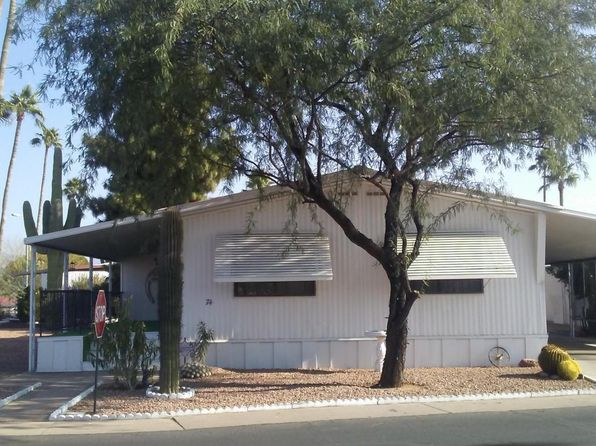 2 bed 2 bath Mobile / Manufactured at 11425 E University Dr Apache Junction, AZ, 85120 is for sale at 13k - 1 of 7