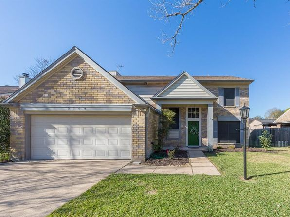 4 bed 3 bath Single Family at 2704 Village Mills Dr Pearland, TX, 77584 is for sale at 225k - 1 of 46