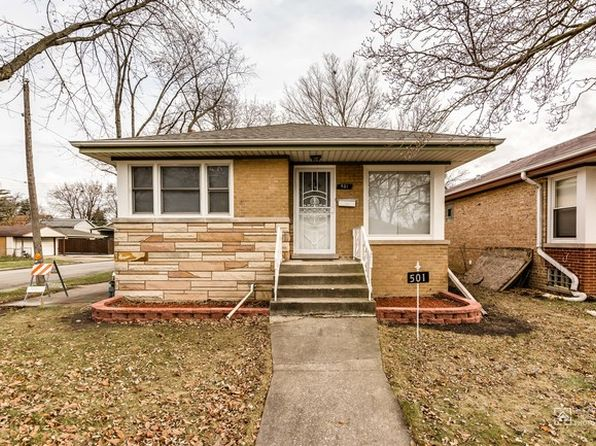 3 bed 2 bath Single Family at 501 50th Ave Bellwood, IL, 60104 is for sale at 220k - 1 of 26