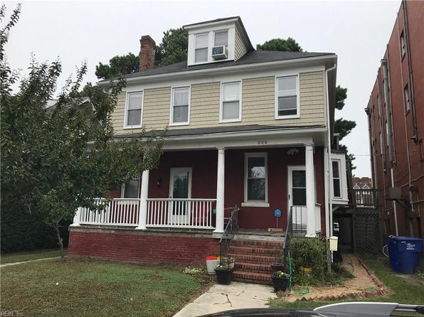 null bed null bath Single Family at 808 Brandon Ave Norfolk, VA, 23517 is for sale at 425k - 1 of 15