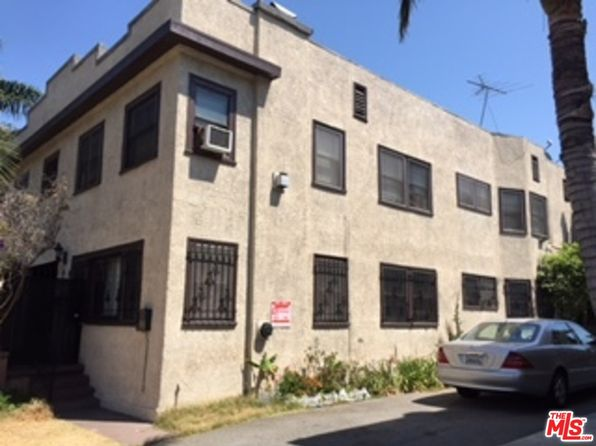 8 bed 4 bath Multi Family at 1918 S Western Ave Los Angeles, CA, 90018 is for sale at 1.29m - 1 of 3