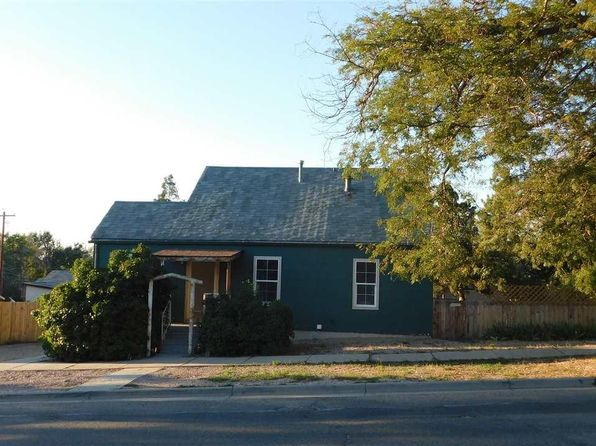 3 bed 2 bath Single Family at 612 E 13th St Casper, WY, 82601 is for sale at 165k - 1 of 15