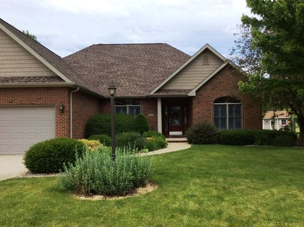 3 bed 2 bath Single Family at 504 Lloyd Dr Dwight, IL, 60420 is for sale at 265k - 1 of 37