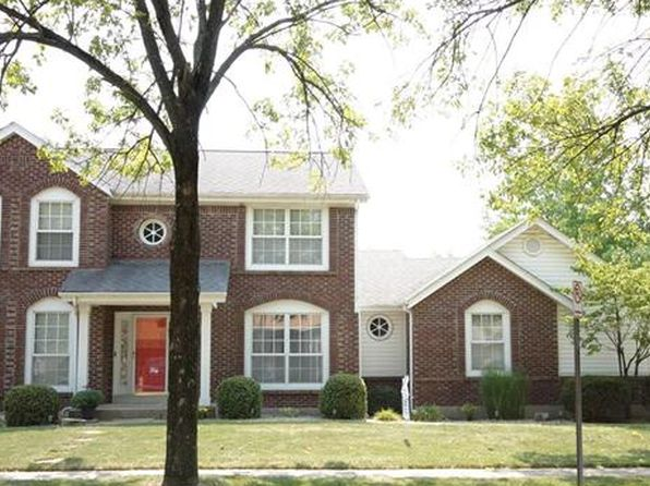 4 bed 3 bath Single Family at 2504 Cripple Creek Dr Saint Louis, MO, 63129 is for sale at 260k - 1 of 44