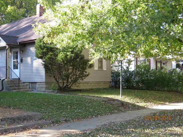 2 bed 1 bath Single Family at 608 S Bluff St Monticello, IN, 47960 is for sale at 43k - 1 of 9