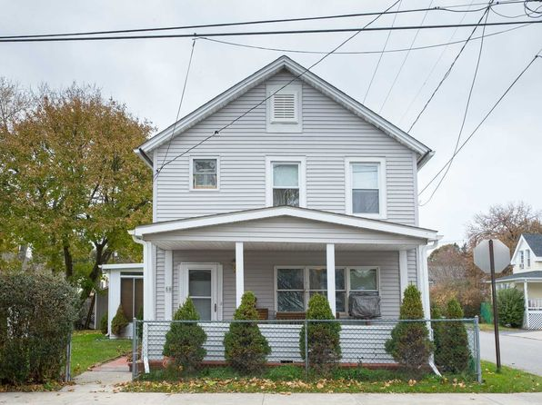 2 bed 2 bath Single Family at 50 N CHESTNUT ST BEACON, NY, 12508 is for sale at 300k - 1 of 19