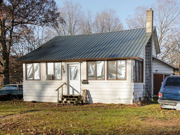 2 bed 1 bath Single Family at 249 Park Dr Allegan, MI, 49010 is for sale at 63k - 1 of 2