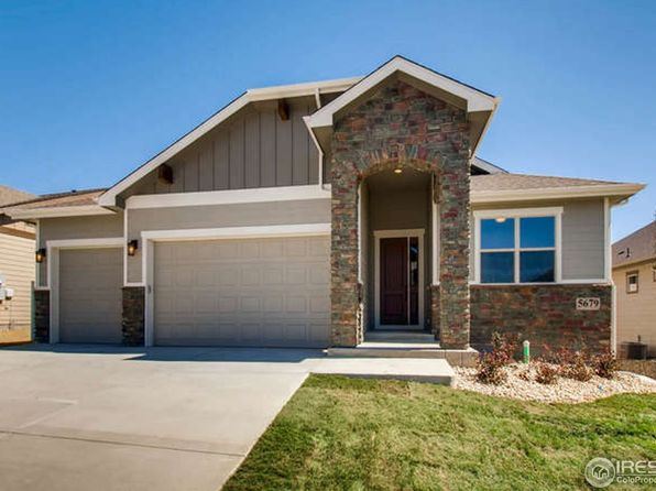 3 bed 2 bath Single Family at 5679 Carmon Dr Windsor, CO, 80550 is for sale at 467k - 1 of 27