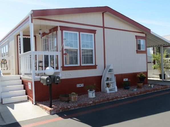 3 bed 2 bath Mobile / Manufactured at 19251 Brookhurst St Huntington Beach, CA, 92646 is for sale at 135k - 1 of 46