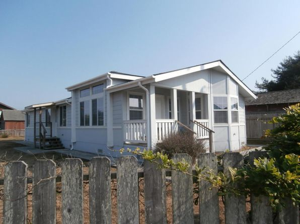 3 bed 2 bath Mobile / Manufactured at 800 Myrtle St Fort Bragg, CA, 95437 is for sale at 335k - 1 of 11