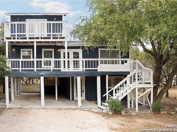 4 bed 2 bath Single Family at 1117 & 1105 Eagle Flight Dr Canyon Lake, TX, 78133 is for sale at 175k - 1 of 17