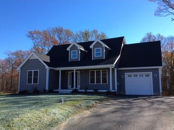3 bed 3 bath Single Family at 27 Jennings Way Westport, MA, 02790 is for sale at 468k - google static map