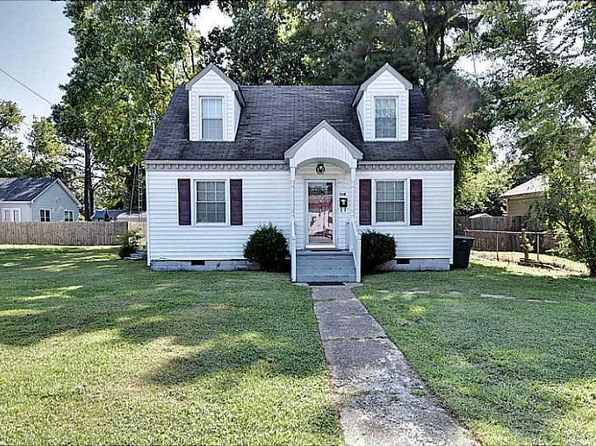3 bed 2 bath Single Family at 466 Raleigh Ave Hampton, VA, 23661 is for sale at 80k - 1 of 23