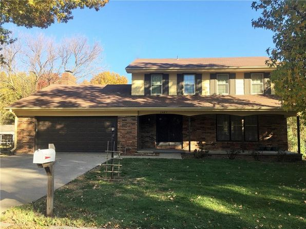 4 bed 4 bath Single Family at 3405 W Lantern Ln Saint Joseph, MO, 64506 is for sale at 157k - 1 of 25