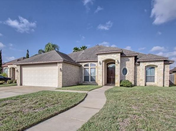 4 bed 3 bath Single Family at 3801 Oregon Dr Edinburg, TX, 78542 is for sale at 160k - 1 of 29