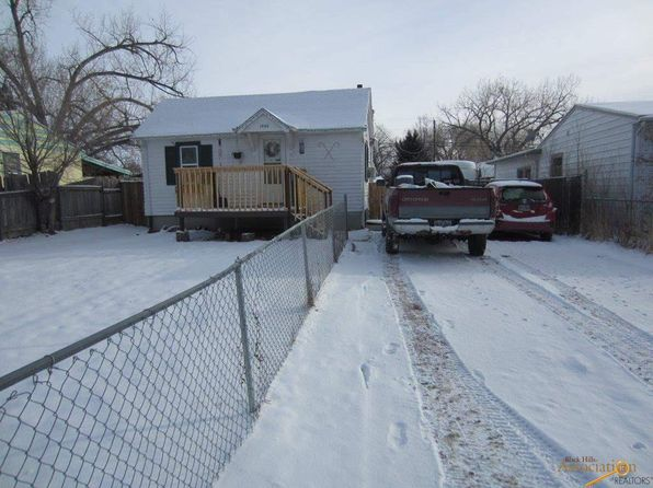 3 bed 1 bath Single Family at 1006 Lemmon Ave Rapid City, SD, 57701 is for sale at 75k - 1 of 17