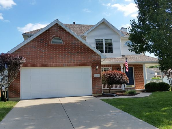 4 bed 4 bath Single Family at 314 Sagebrush Dr Englewood, OH, 45315 is for sale at 220k - 1 of 40