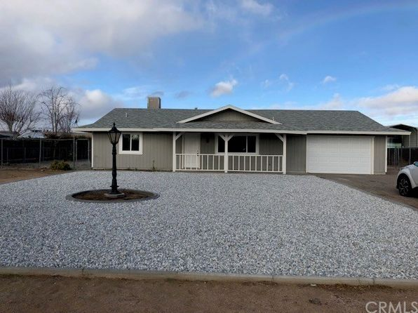 2 bed 1 bath Single Family at 10954 LANCELET AVE APPLE VALLEY, CA, 92308 is for sale at 188k - google static map