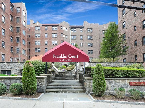 1 bed 1 bath Cooperative at 3 Franklin Ave White Plains, NY, 10601 is for sale at 165k - 1 of 11