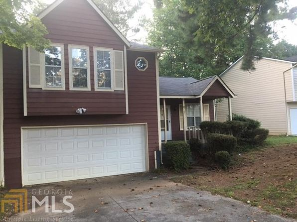 3 bed 2 bath Single Family at 6147 Marbut Farms Chase Lithonia, GA, 30058 is for sale at 90k - 1 of 9
