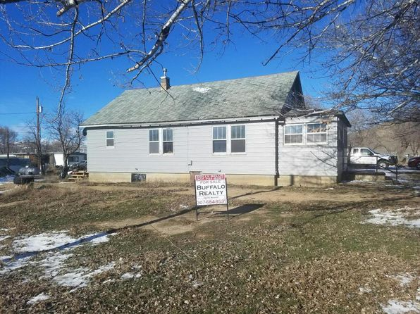 3 bed 1 bath Single Family at 1703 Meade Ave Clearmont, WY, 82835 is for sale at 85k - 1 of 8