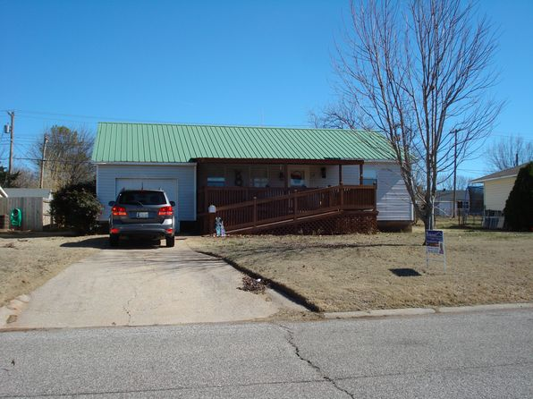 3 bed 2 bath Single Family at 1416 N 13th St Duncan, OK, 73533 is for sale at 98k - 1 of 26