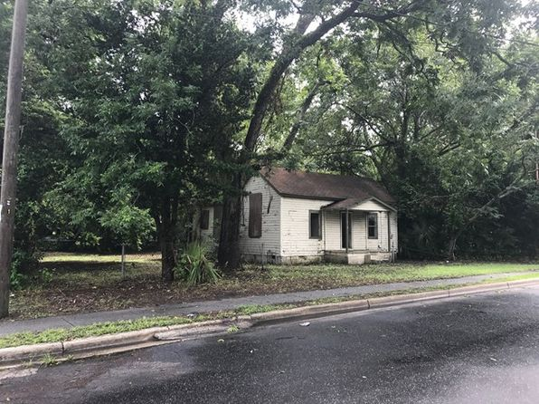4 bed 1 bath Single Family at 2120 GORDON ST BRUNSWICK, GA, 31520 is for sale at 29k - google static map