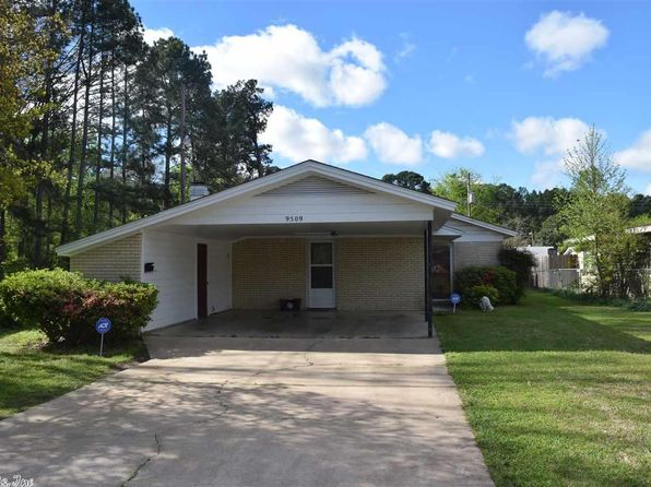 3 bed 2 bath Single Family at 9509 Emerald Dr Little Rock, AR, 72205 is for sale at 105k - 1 of 23