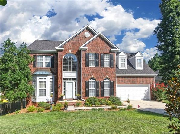 5 bed 4 bath Single Family at 116 White Branch Ct Fort Mill, SC, 29715 is for sale at 350k - 1 of 24
