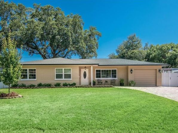 3 bed 2 bath Single Family at 9838 53rd Ave N Saint Petersburg, FL, 33708 is for sale at 269k - 1 of 18