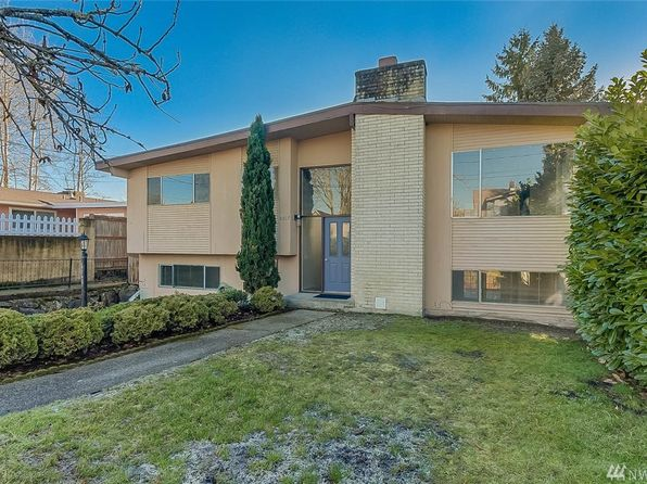 5 bed 2.5 bath Single Family at 5507 S Pilgrim St Seattle, WA, 98118 is for sale at 475k - 1 of 25